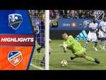 Montreal Impact vs. FC Cincinnati   Drama Right From The Kickoff!   HIGHLIGHTS