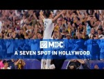 Zlatan and the Galaxy scored how many??? | Matchday Central