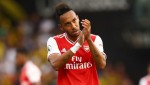Pierre-Emerick Aubameyang Hits Out at Arsenal Defenders After Throwing Away Lead at Watford