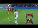 FIFA 20 Knuckleball Power Free Kick Tutorial