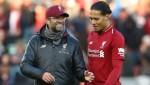 Real Madrid & Barcelona Prepare Shock Approach for Liverpool Duo Virgil van Dijk & Jurgen Klopp