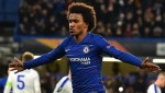 Willian Insists He Wants to Stay at Chelsea & Calls on Blues to Be Patient With Frank Lampard