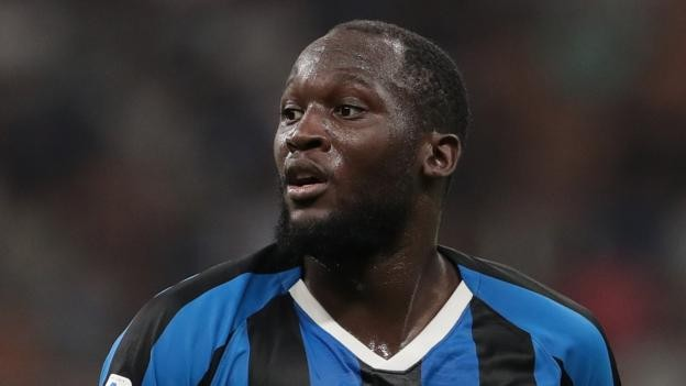 Italian TV station bans pundit Luciano Passirani for racist Romelu Lukaku comment