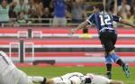 Stefano slaps some Sensi into Udinese