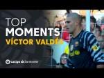 LaLiga Memory: Víctor Valdés