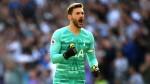 Tottenham's Lloris open to playing in MLS