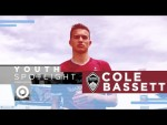 How A 17 Year Old Feels Scoring For His Hometown Club | Cole Bassett Youth Spotlight