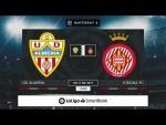 UD Almería - Girona FC MD6 M1900