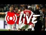 Eintracht Frankfurt 0-3 Arsenal | Arsenal Nation LIVE analysis