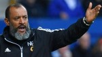 Wolves are underperforming and must improve - Nuno Espirito Santo
