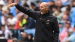 Real Madrid Facing Huge Compensation Bill if Under Pressure Zinedine Zidane Is Sacked