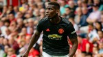 Pogba, Martial out of West Ham, James a doubt