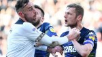 Leeds United v Derby County: How much do you know about their rivalry?