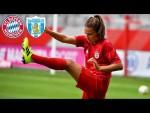 LIVE 🔴 | FCB-Frauen - Göteborg FC | UEFA Women's Champions League