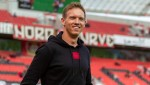 Man Utd Identify Julian Nagelsmann as Long-Term Solution to Managerial Problem