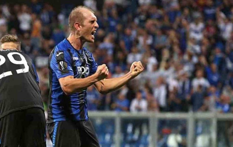 Masiello: The Champions League isn't over yet for Atalanta