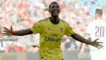 Arsenal Prodigy Eddie Nketiah Eyed by Bristol City as Leeds Opportunities Dry Up