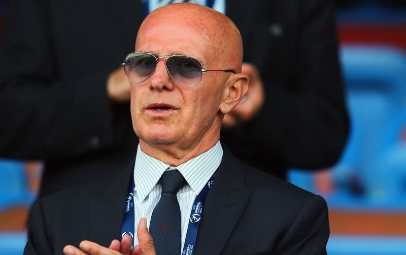 Sacchi: It's a terrible time for Italy because there are too many foreigners
