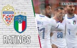 Italy Player Ratings: Late Surge Brings Azzurri Ninth Straight Win