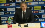 Mancini plays down Italy record