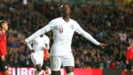 Arsenal Fans React as Eddie Nketiah Scores Perfect Hat-trick for England Under-21s