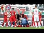Niko Kovac über Süle Verletzung und Remis | Pressekonferenz | FC Augsburg - FC Bayern 2:2