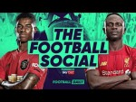 Live: Manchester United vs Liverpool   Will United End Liverpool's Unbeaten Run?