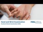 Hand And Wrist Examination   Practical Clinical Examination Skills