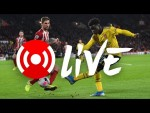 Sheffield United 1-0 Arsenal | Arsenal Nation LIVE analysis