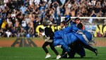 Man Who Parachuted Into Sassuolo vs Inter Game Claims He Didn't Realise it Was a Football Stadium