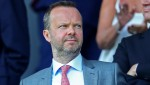 Ed Woodward Reveals What Was Really Said in Viral Clip Involving Phil Jones