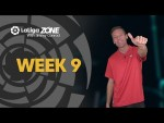 LaLiga Zone with Jimmy Conrad: Week 9