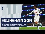 SHOOTING TUTORIAL | HEUNG-MIN SON'S SHOOTING MASTERCLASS