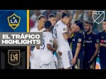 El Tráfico: The Hype Is Real | Watch All the Goals