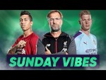 The Team Who Will Win The Premier League This Season Is... | #SundayVibes