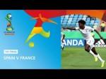 Spain v France Highlights - FIFA U17 World Cup 2019 ™