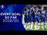Tomori Screamer, Pulisic Hat-Trick & More | Every Premier League Goal So Far 2019/20