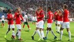 England Could Face Euro 2020 'Group of Death' With Portugal and France