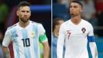 12 Players Who Have Played With Both Cristiano Ronaldo & Lionel Messi