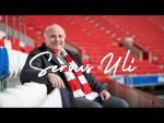 Servus Uli - A Life Dedicated to FC Bayern