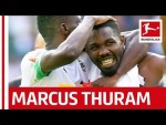 Marcus Thuram - The Difference Maker