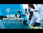 Cityzens Giving 2019 | Girls' Empowerment in Manchester