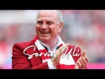 """""""The Stadium is a Home for Fans"""" 
