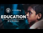 Cityzens Giving 2019   Education in Mumbai