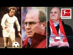 How Bayern München Became Bayern München - A Tribute To Uli Hoeness