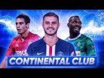 The Most UNDERRATED Signing In Europe Is...   Continental Club