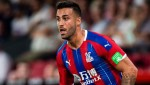 Real Betis Looking to Terminate Víctor Camarasa's Crystal Palace Loan Over Lack of Game Time