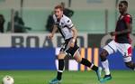 Atalanta want €30 million for Inter target