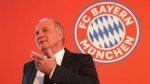 Uli Hoeness steps down as Bayern Munich president