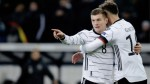 Germany 4-0 Belarus: Toni Kroos stars as Germany book place at Euro 2020